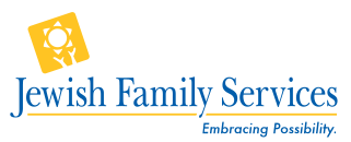 Jewish Family Services Logo